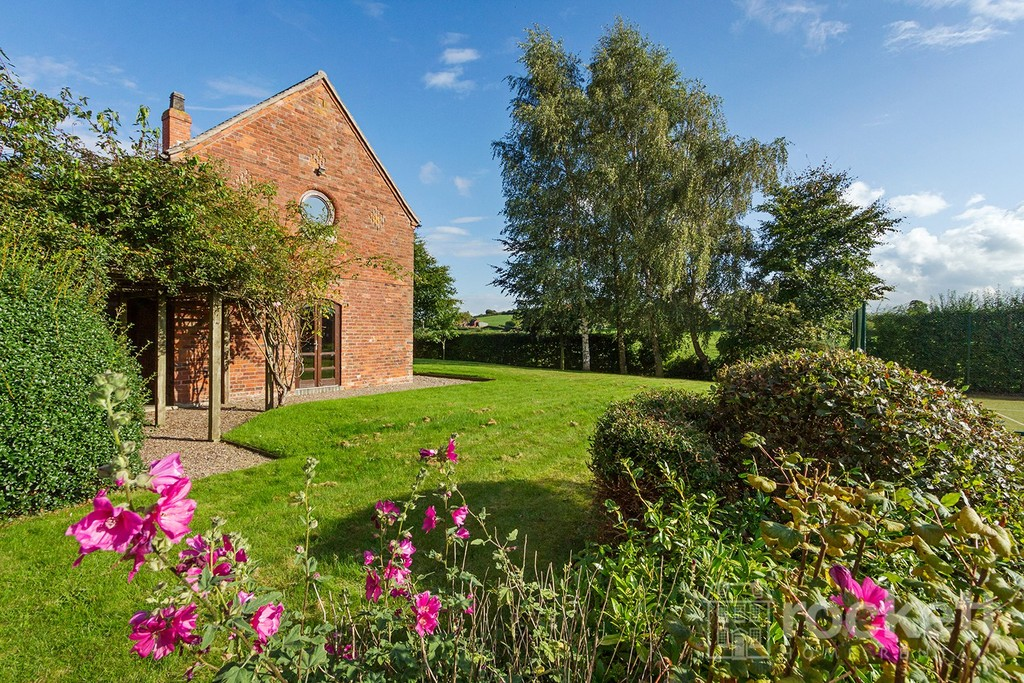5 bed house to rent in Betley, Cheshire  - Property Image 90
