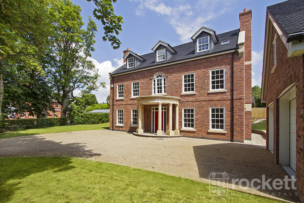 6 bed House to rent in Newcastle Under Lyme, ST5