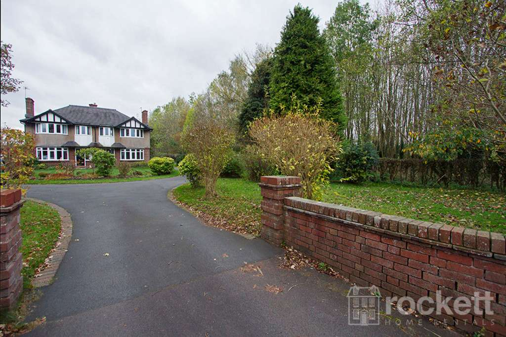 3 bed House to rent in The Villas, Market Drayton, TF9