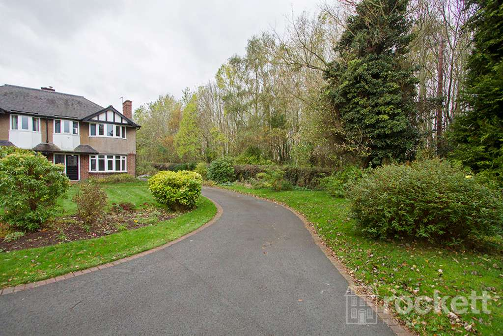 3 bed house to rent in The Villas, Market Drayton  - Property Image 2