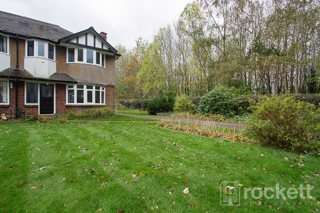 3 bed house to rent in The Villas, Market Drayton  - Property Image 15