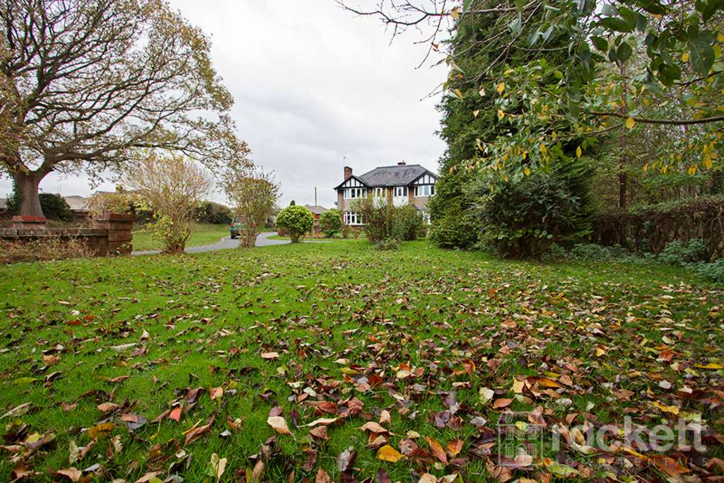 3 bed house to rent in The Villas, Market Drayton  - Property Image 18