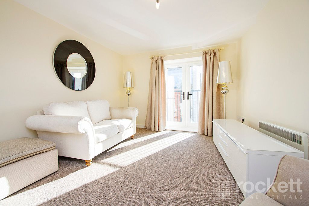 1 bed flat to rent in Brunswick Mews, Brunswick Street, Newcastle Under Lyme  - Property Image 3