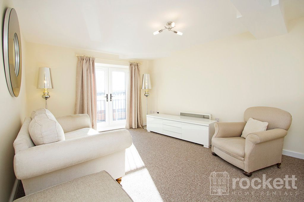 1 bed flat to rent in Brunswick Mews, Brunswick Street, Newcastle Under Lyme  - Property Image 4