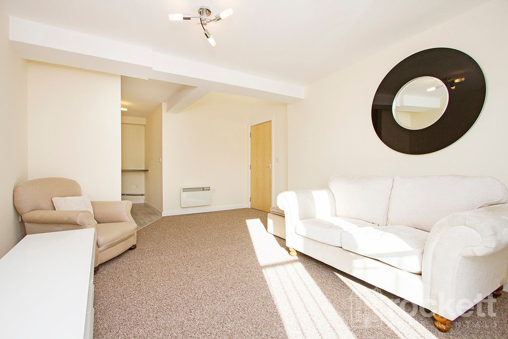 1 bed flat to rent in Brunswick Mews, Brunswick Street, Newcastle Under Lyme  - Property Image 7