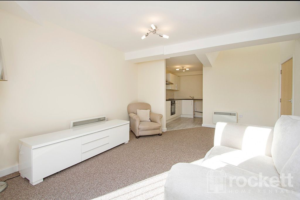 1 bed flat to rent in Brunswick Mews, Brunswick Street, Newcastle Under Lyme  - Property Image 8