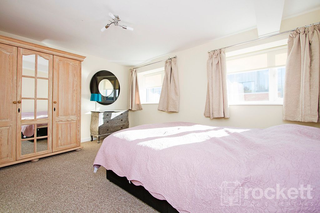 1 bed flat to rent in Brunswick Mews, Brunswick Street, Newcastle Under Lyme  - Property Image 9
