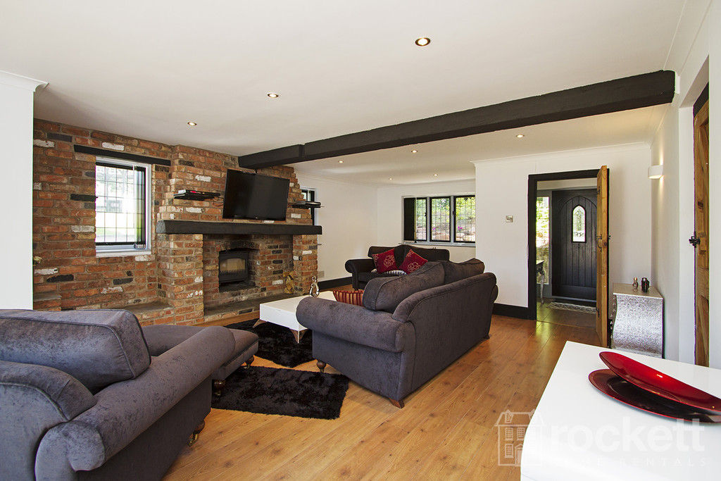 4 bed house to rent in Newcastle Under Lyme  - Property Image 36