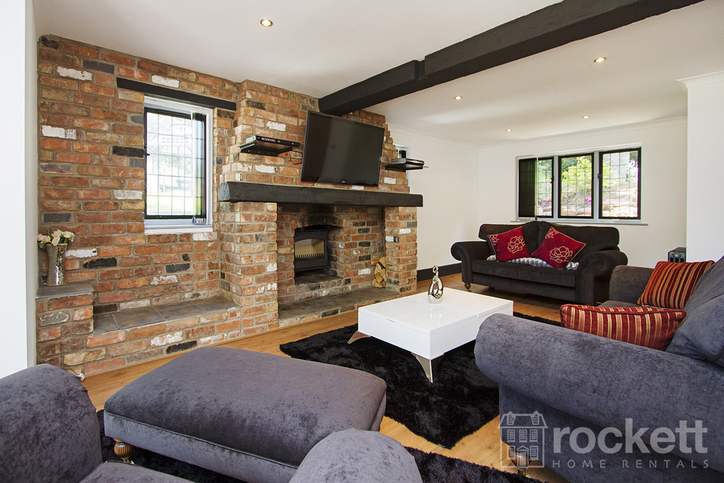 4 bed house to rent in Newcastle Under Lyme  - Property Image 57