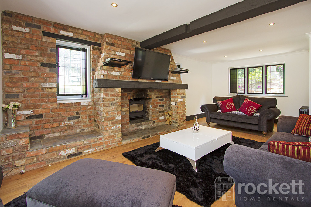 4 bed house to rent in Newcastle Under Lyme  - Property Image 58