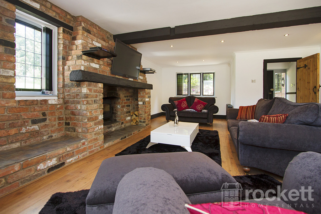 4 bed house to rent in Newcastle Under Lyme  - Property Image 60
