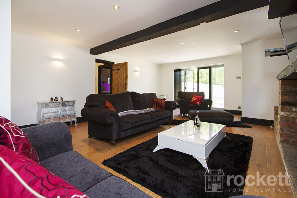 4 bed house to rent in Newcastle Under Lyme  - Property Image 61