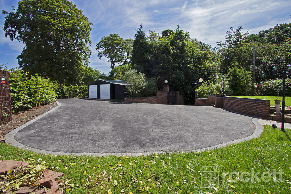 4 bed house to rent in Newcastle Under Lyme  - Property Image 65