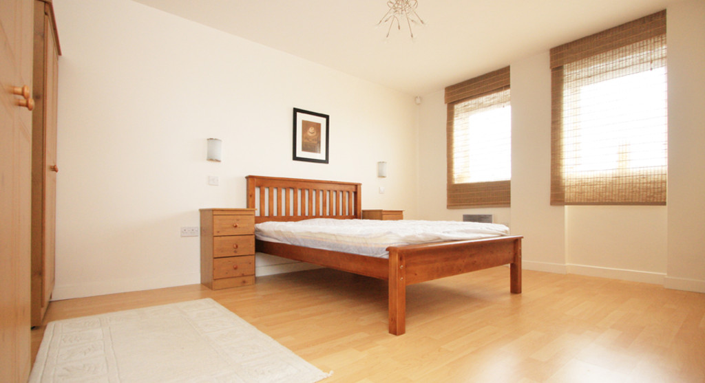 2 bed flat to rent in Newcastle-Under-Lyme  - Property Image 8