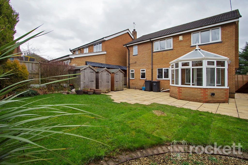 4 bed house to rent in Newcastle Under Lyme  - Property Image 25