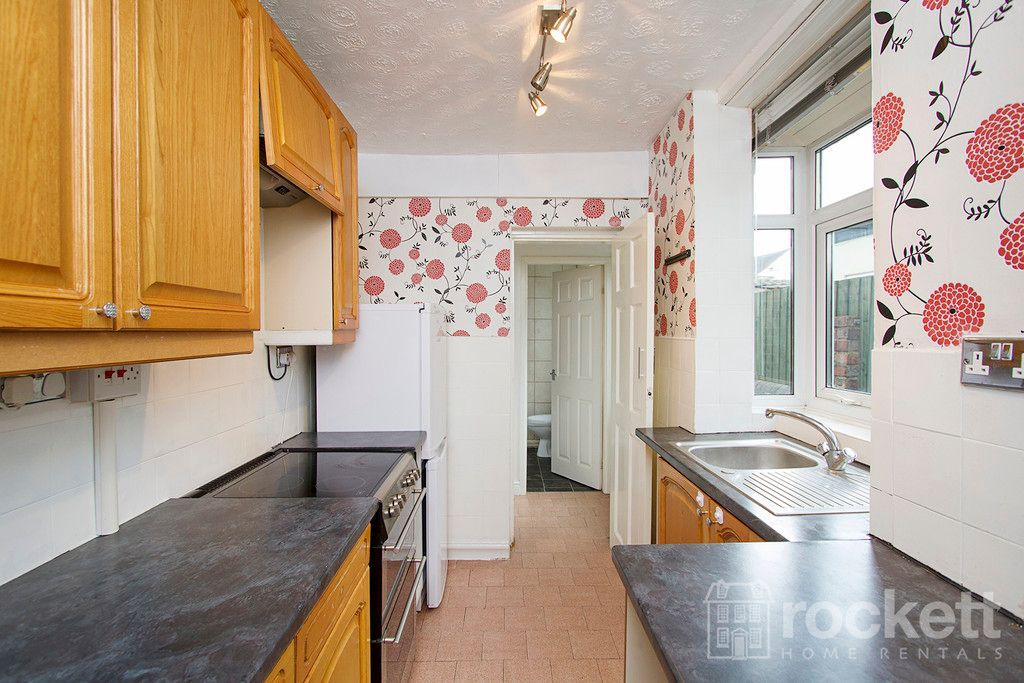 2 bed house to rent in May Street, Silverdale  - Property Image 11