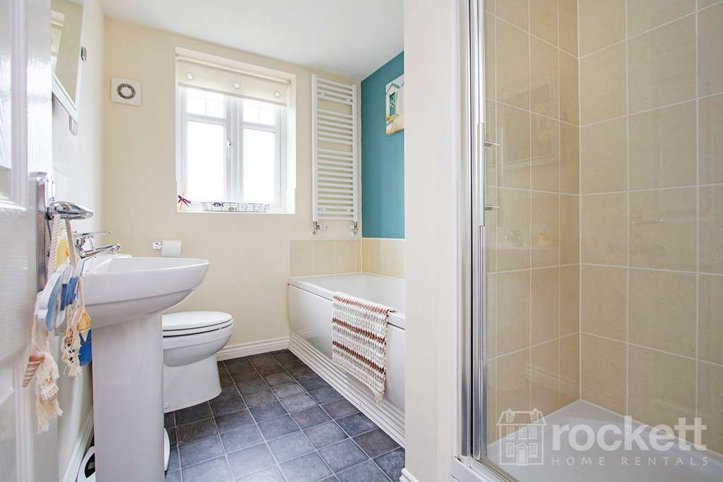 3 bed house to rent in Newcastle Under Lyme  - Property Image 11