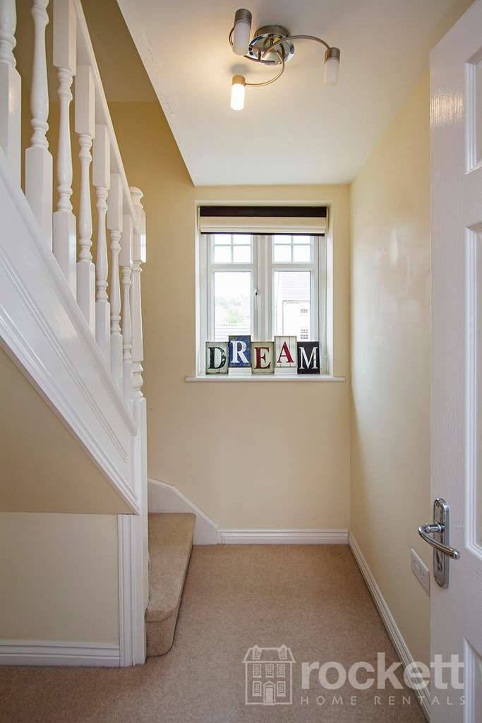 3 bed house to rent in Newcastle Under Lyme  - Property Image 12