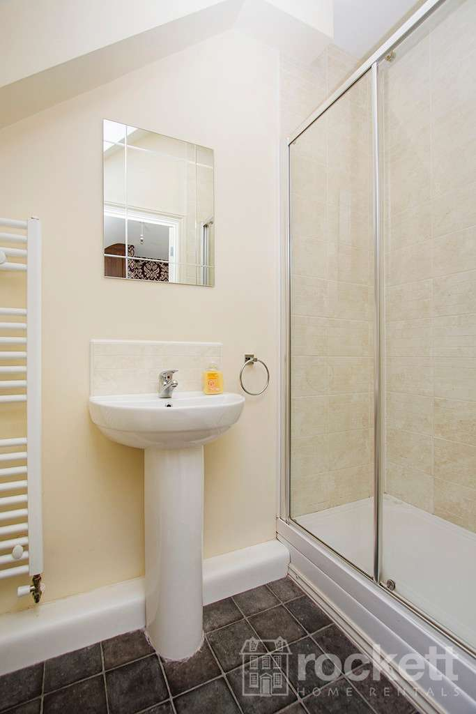 3 bed house to rent in Newcastle Under Lyme  - Property Image 13