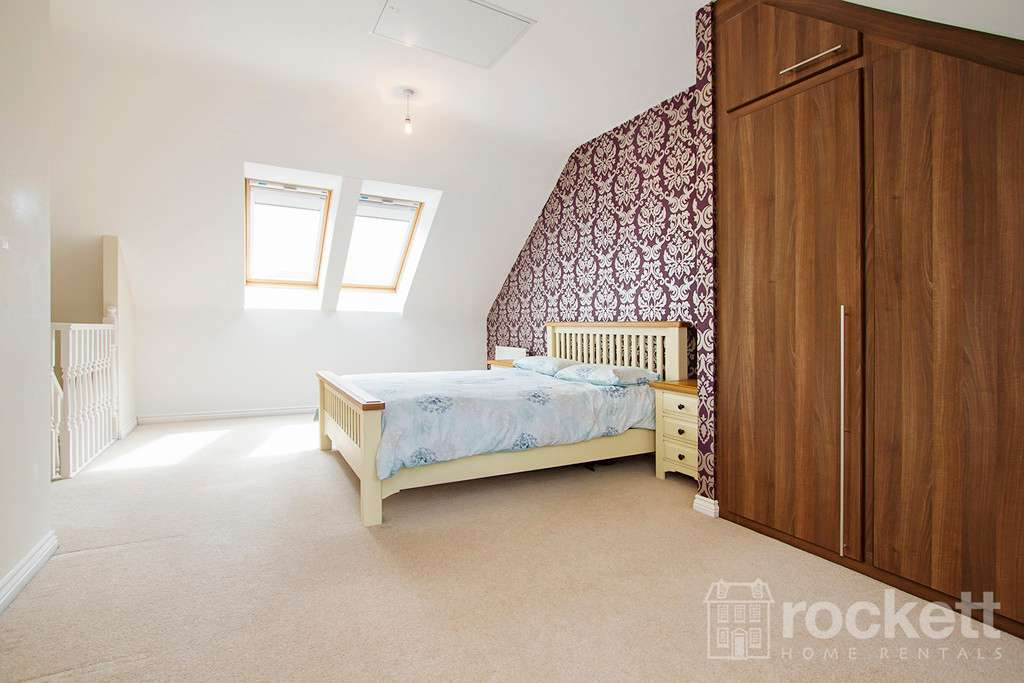 3 bed house to rent in Newcastle Under Lyme  - Property Image 16