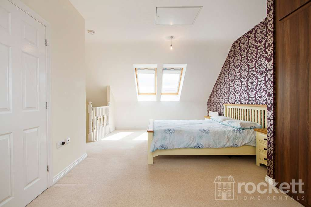 3 bed house to rent in Newcastle Under Lyme  - Property Image 17