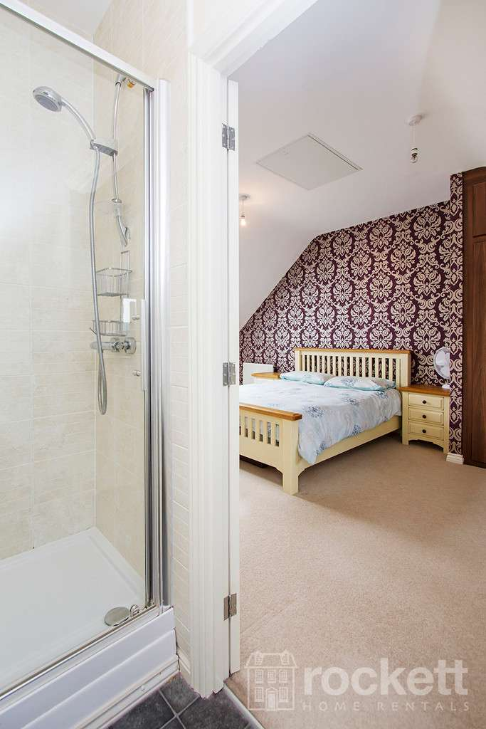 3 bed house to rent in Newcastle Under Lyme  - Property Image 18