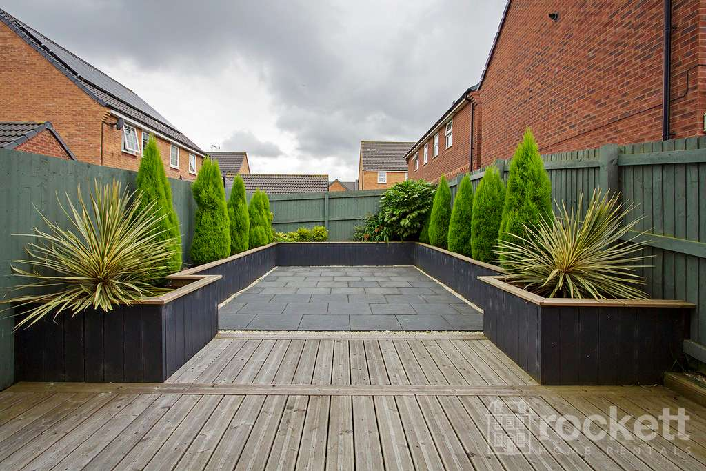 3 bed house to rent in Newcastle Under Lyme  - Property Image 20