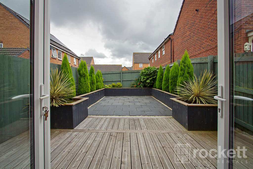 3 bed house to rent in Newcastle Under Lyme  - Property Image 21