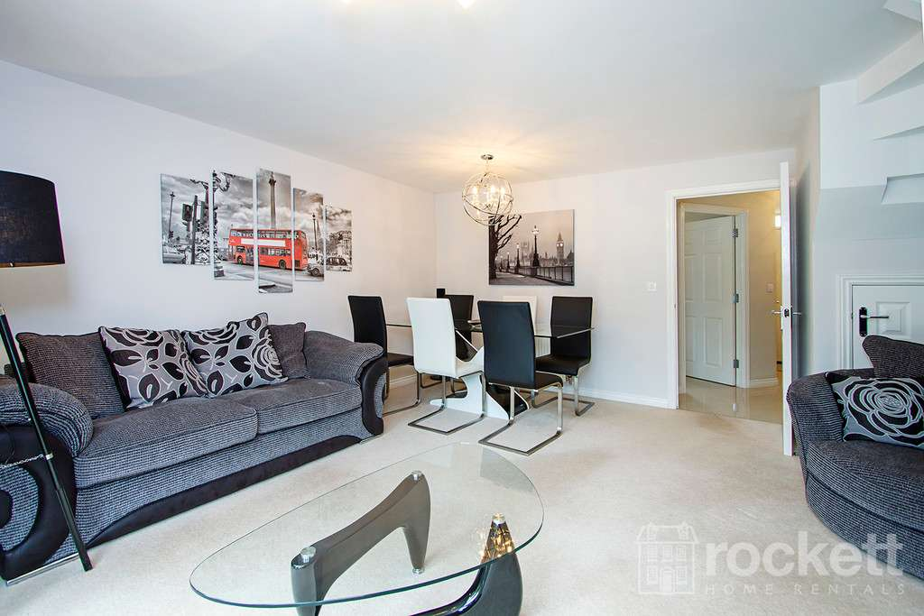 3 bed house to rent in Newcastle Under Lyme  - Property Image 6