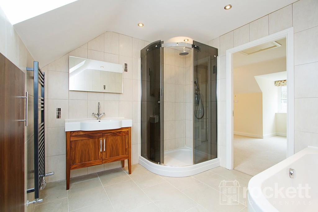 2 bed flat to rent in Kingsley Hall, Lymewood Close  - Property Image 9