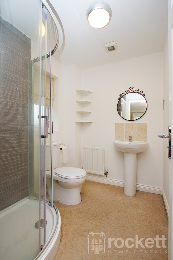 5 bed house to rent in Galingale View, Newcastle Under Lyme  - Property Image 15