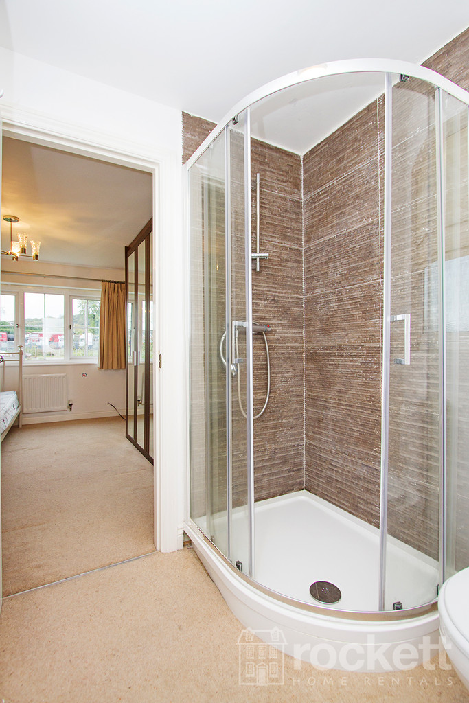 5 bed house to rent in Galingale View, Newcastle Under Lyme  - Property Image 16