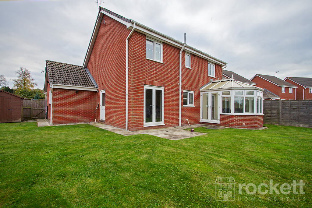 5 bed house to rent in Galingale View, Newcastle Under Lyme  - Property Image 17