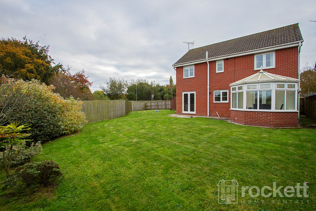 5 bed house to rent in Galingale View, Newcastle Under Lyme  - Property Image 18