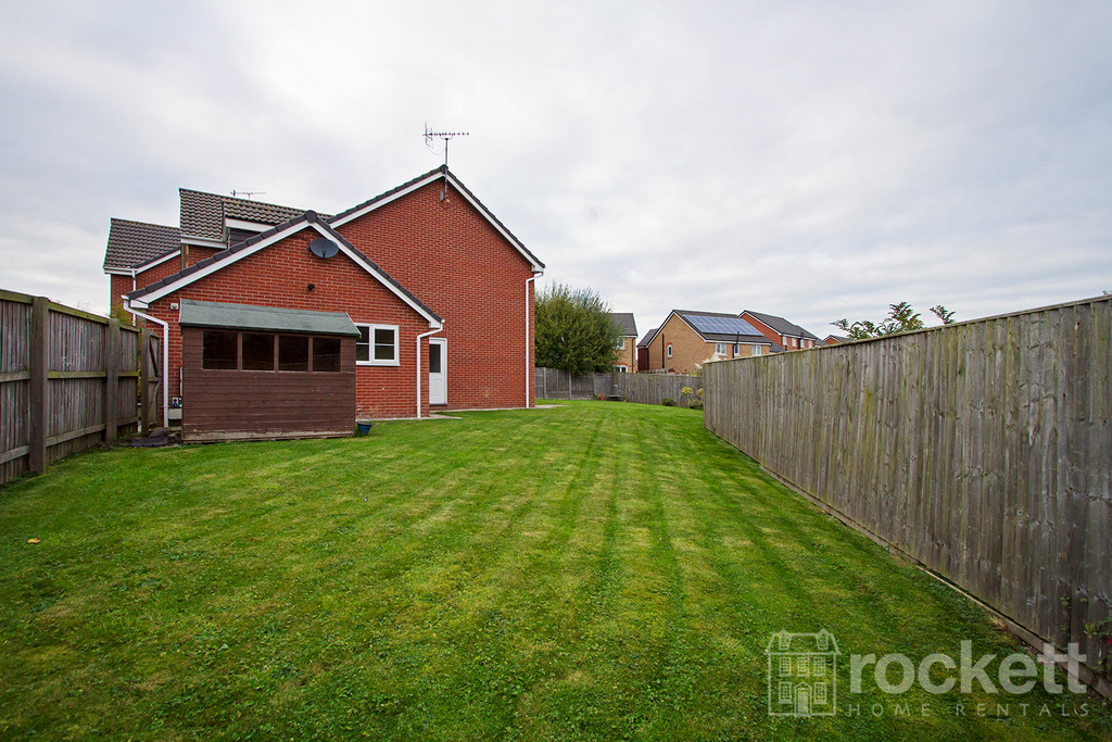 5 bed house to rent in Galingale View, Newcastle Under Lyme  - Property Image 20