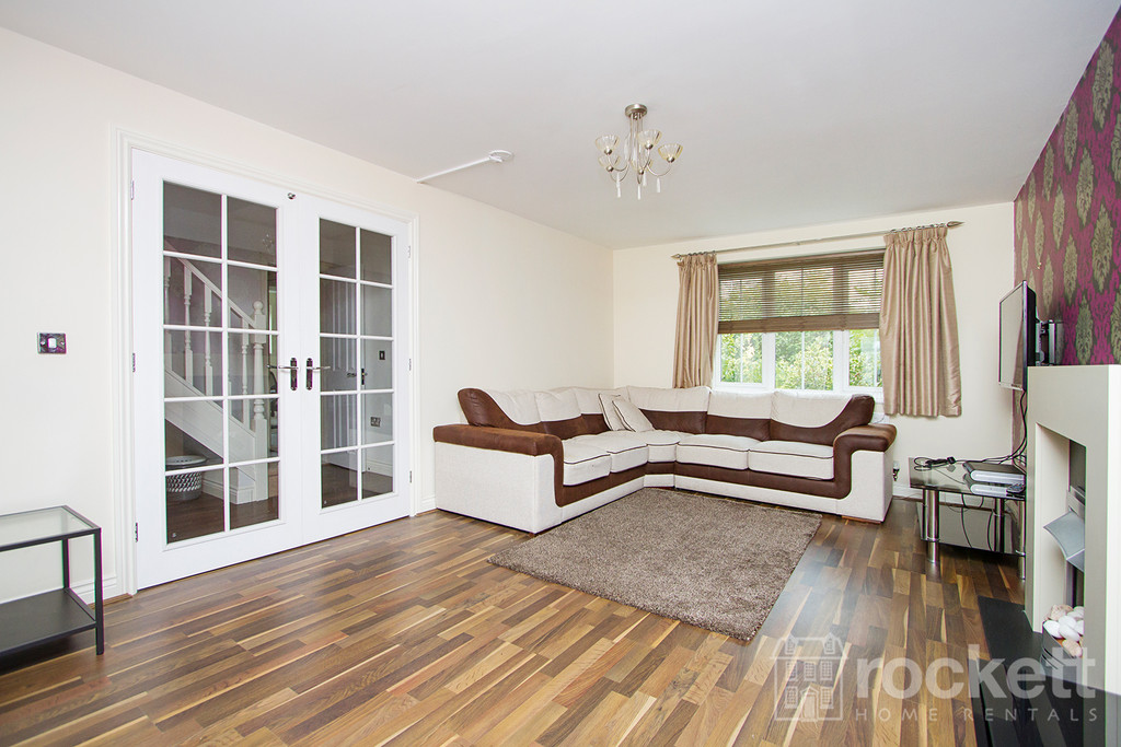 5 bed house to rent in Galingale View, Newcastle Under Lyme  - Property Image 6