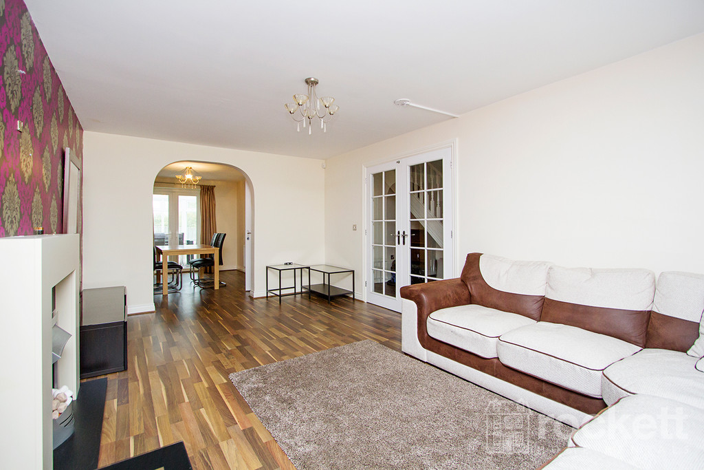 5 bed house to rent in Galingale View, Newcastle Under Lyme  - Property Image 7