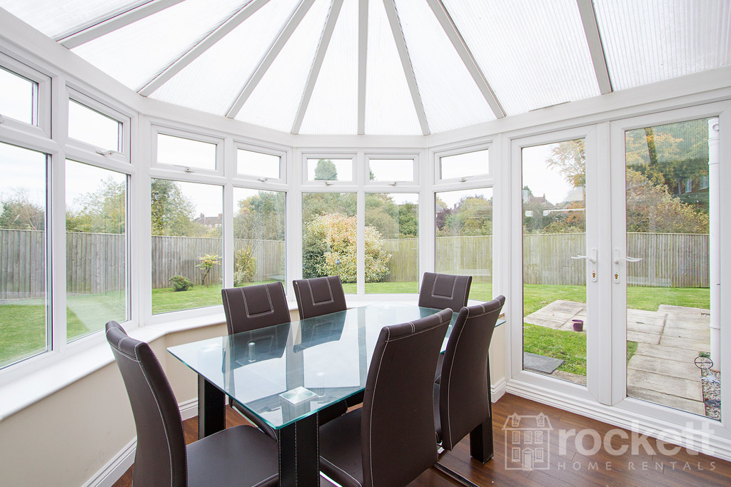 5 bed house to rent in Galingale View, Newcastle Under Lyme  - Property Image 10
