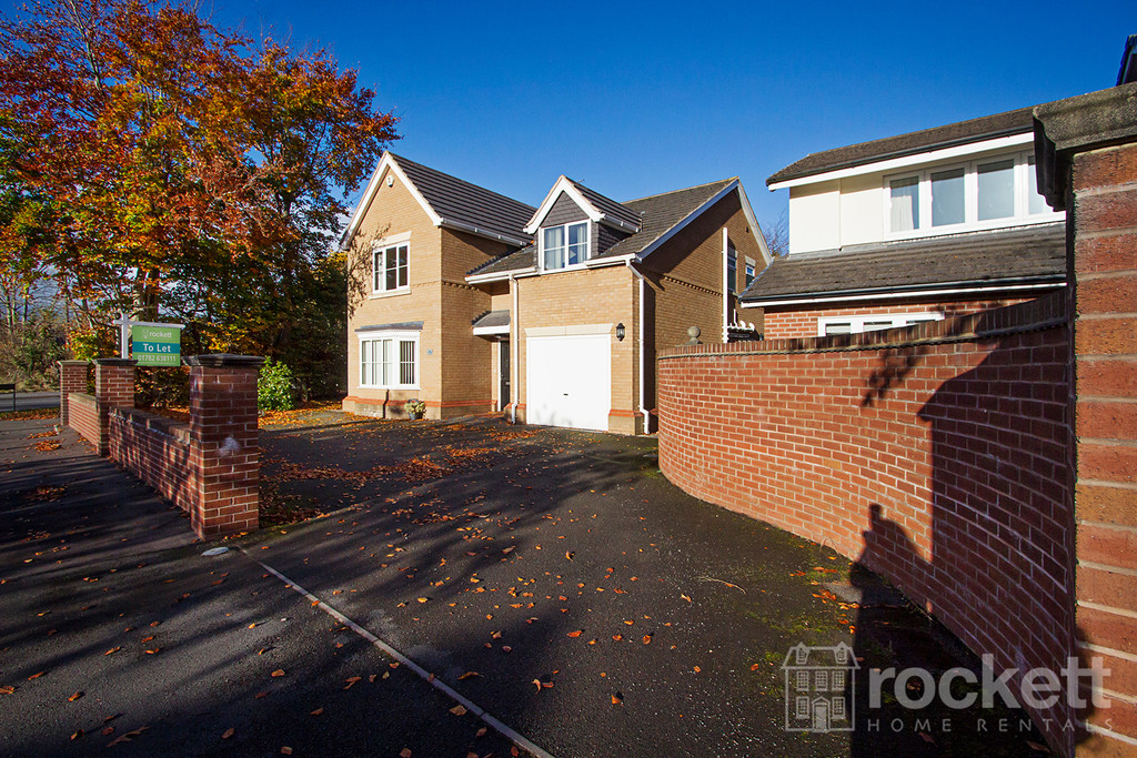 5 bed house to rent in Appleton Drive, Whitmore, Newcastle Under Lyme  - Property Image 1
