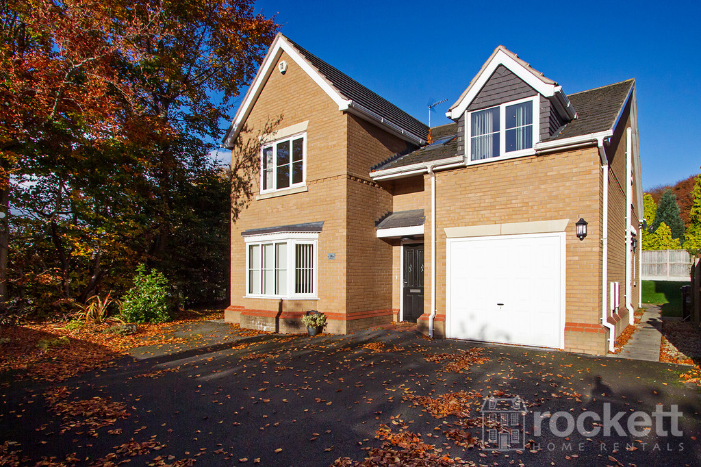 5 bed house to rent in Appleton Drive, Whitmore, Newcastle Under Lyme  - Property Image 3