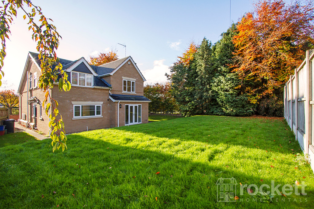 5 bed house to rent in Appleton Drive, Whitmore, Newcastle Under Lyme  - Property Image 26