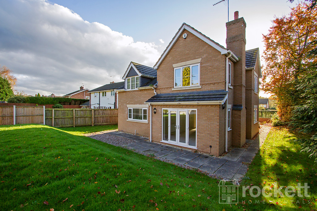 5 bed house to rent in Appleton Drive, Whitmore, Newcastle Under Lyme  - Property Image 27