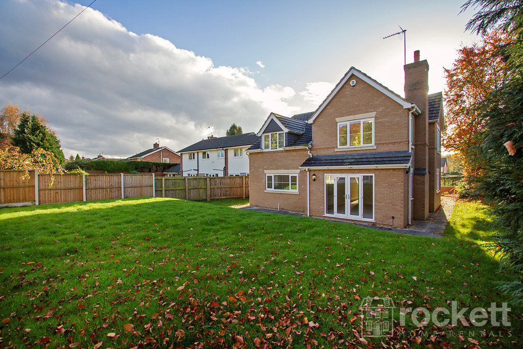 5 bed house to rent in Appleton Drive, Whitmore, Newcastle Under Lyme  - Property Image 28