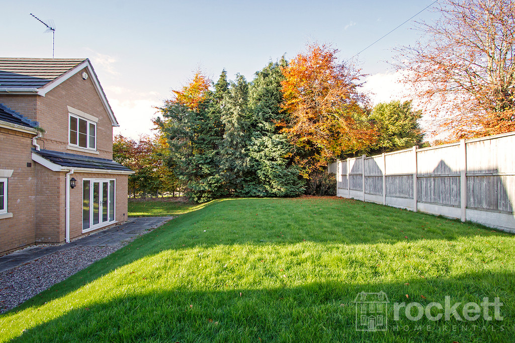 5 bed house to rent in Appleton Drive, Whitmore, Newcastle Under Lyme  - Property Image 29