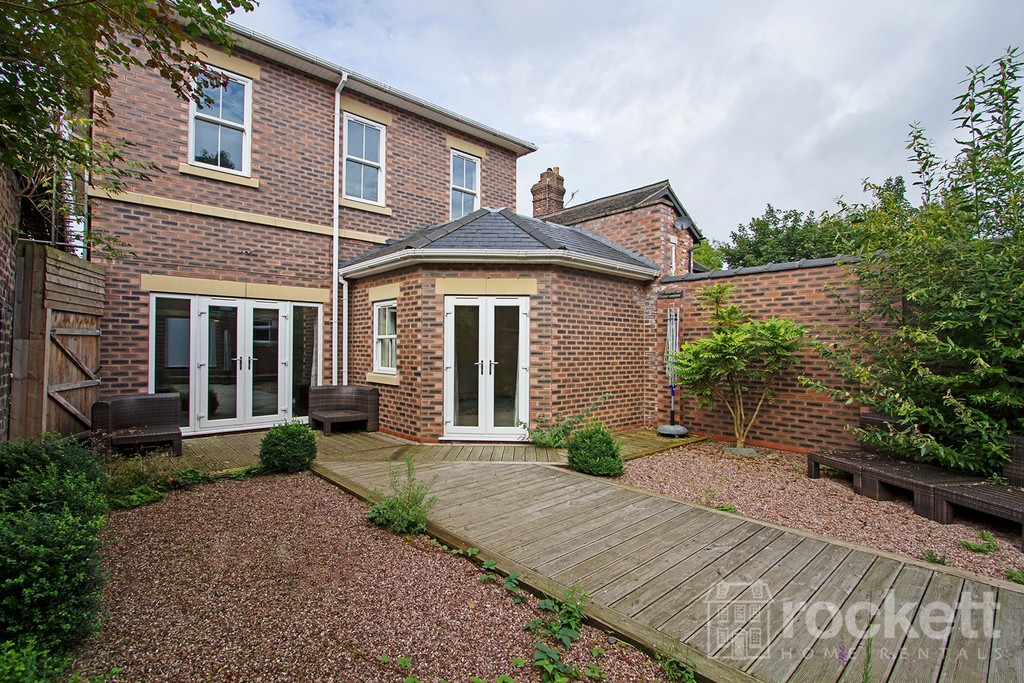 1 bed house to rent in Newton  Street  - Property Image 14