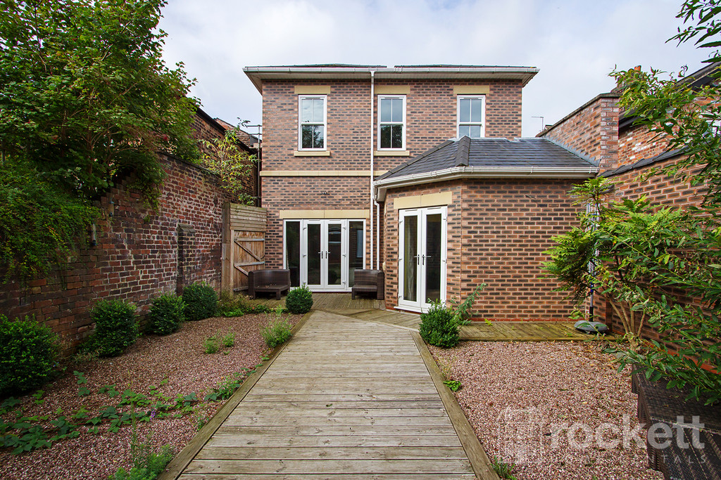 1 bed house to rent in Stoke On Trent  - Property Image 16