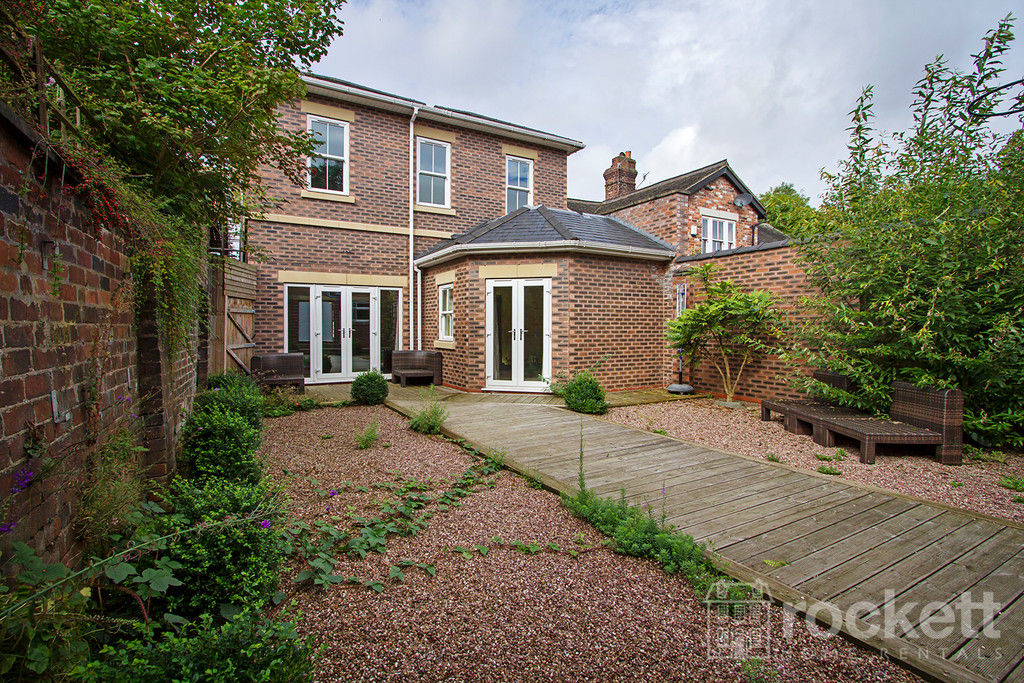 1 bed house to rent in Stoke On Trent  - Property Image 17