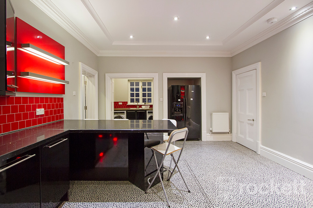 1 bed house to rent in Stoke On Trent  - Property Image 8