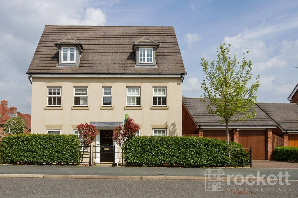 5 bed house to rent in Wychwood Village, Weston - Property Image 1