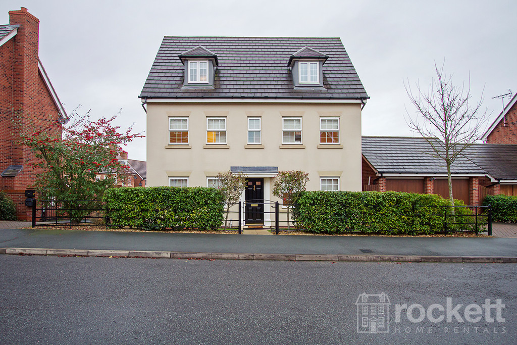 5 bed house to rent in Wychwood Village, Weston  - Property Image 2